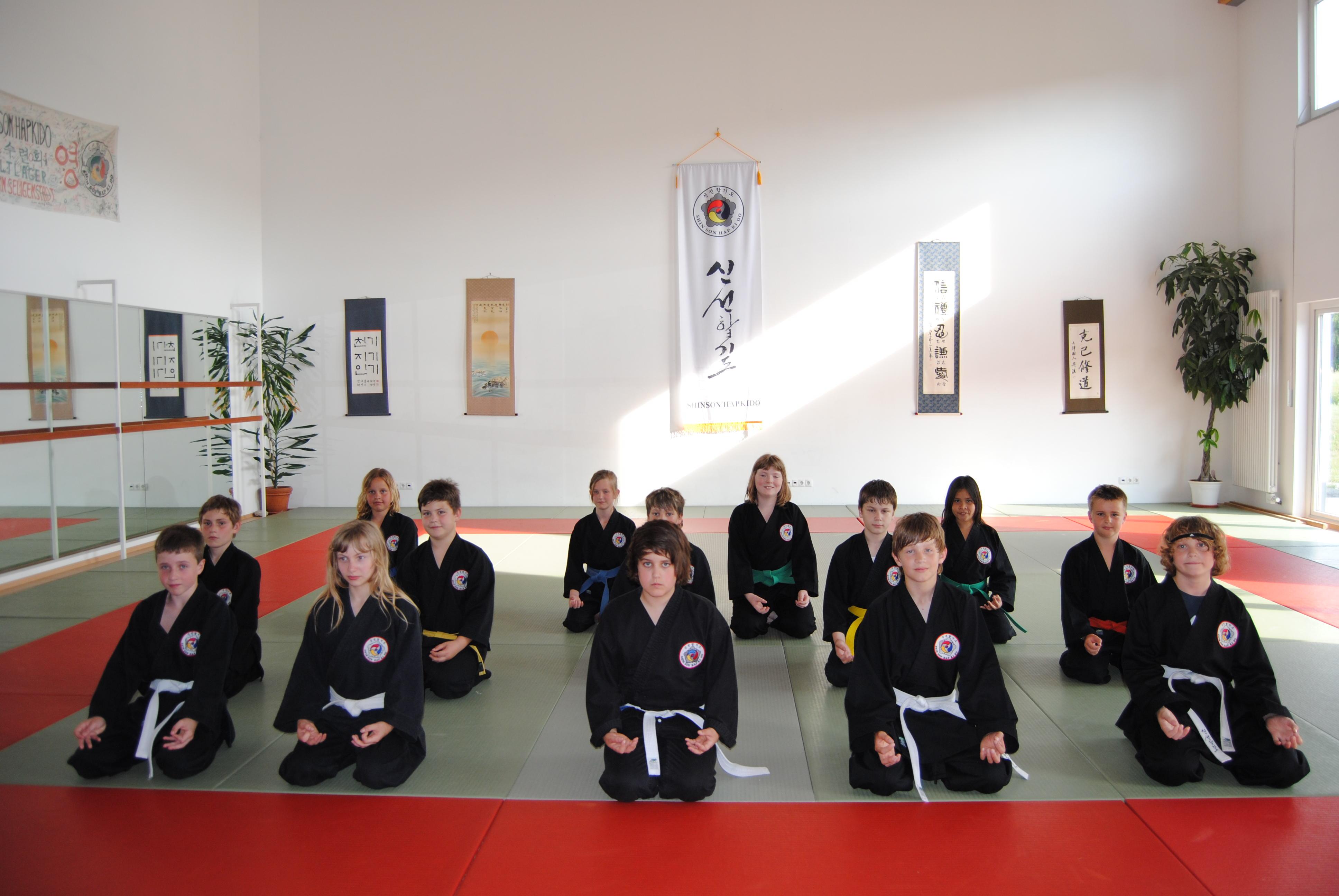 Myong Sang - Meditation